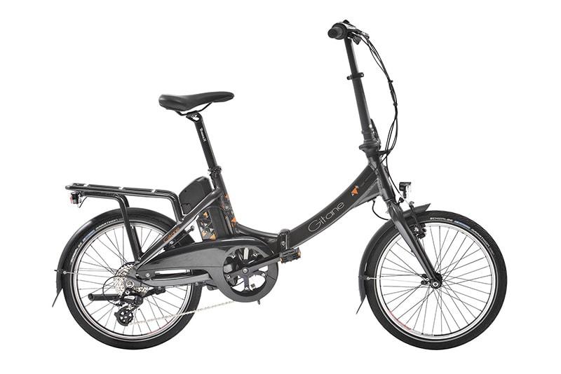 Raleigh : vélos électriques anglais