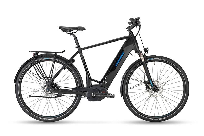 Stevens bike - vélos électriques de qualité allemande