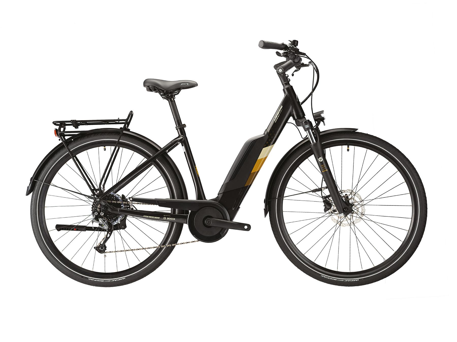 Vélos électriques Lapierre